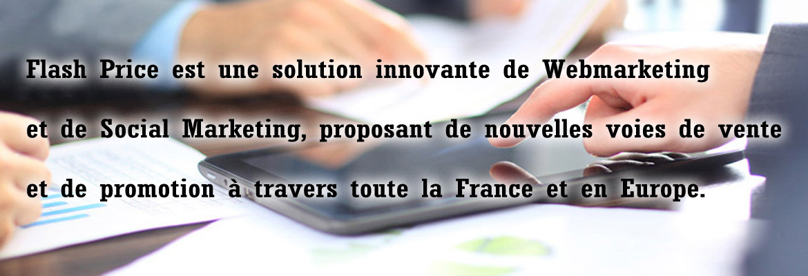 Une solution innovant